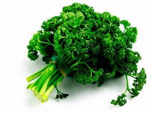 parsley pic